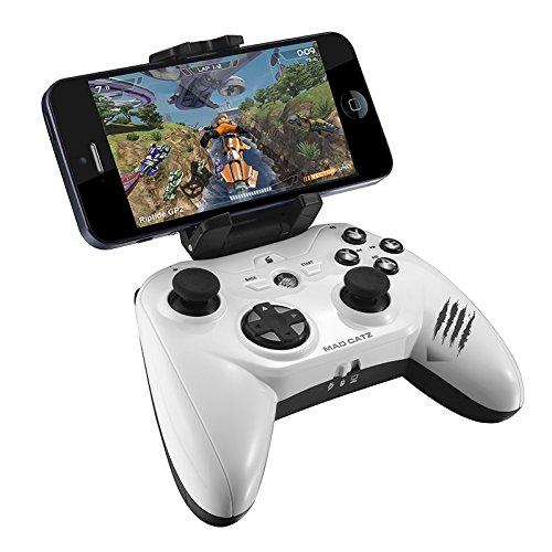 Manette de jeu Mad Catz C.T.R.L.r - pour Android, IOS et PC blanc (vendeur tiers)