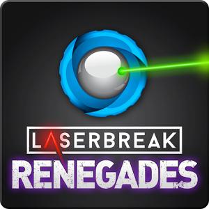 Laserbreak Renegades gratuit sur Android (au lieu de 1.79€)