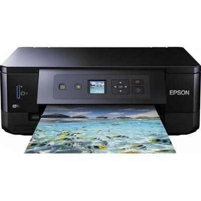 Imprimante multifonction à jet d'encre Epson Expression Premium XP-540 - Wi-Fi (via ODR de 25€)