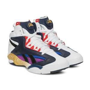Chaussures Reebok The Pump Shaq Attaq (du 40.5 au 45)