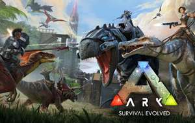 Jeu ARK Survival Evolved sur PC (Dématérialisé)
