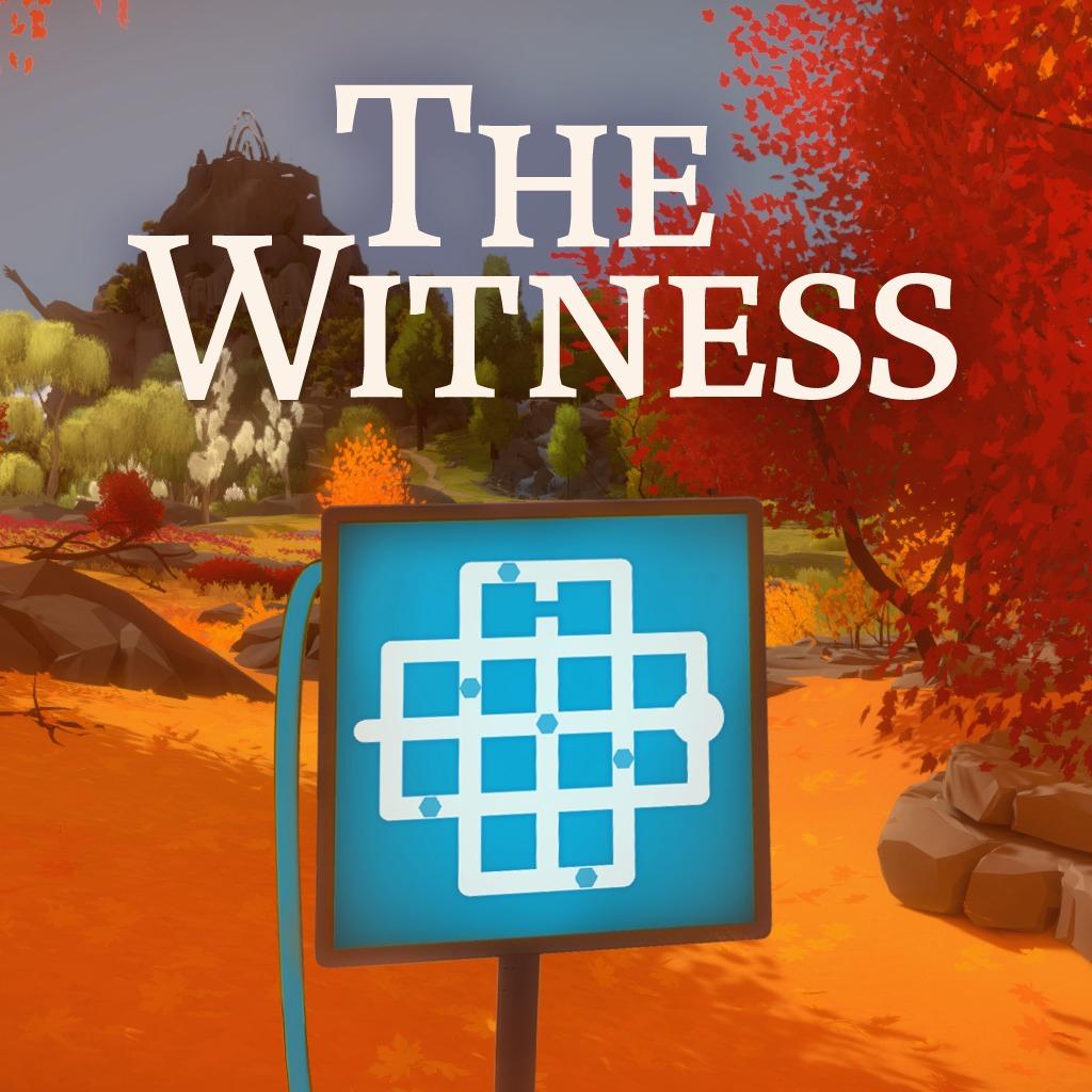 The Witness sur PC (Dématérialisé - Steam)