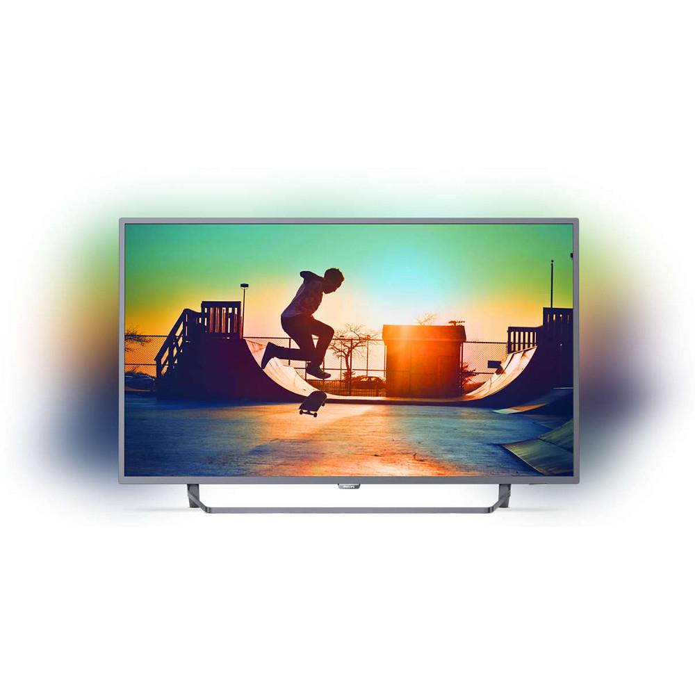 "TV 55"" Philips 55PUS6272 - UHD 4K, Ambilight 3 côtés"
