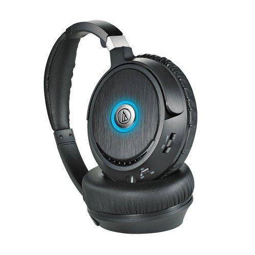 Casque Bluetooth Audio-Technica ATH-ANC70