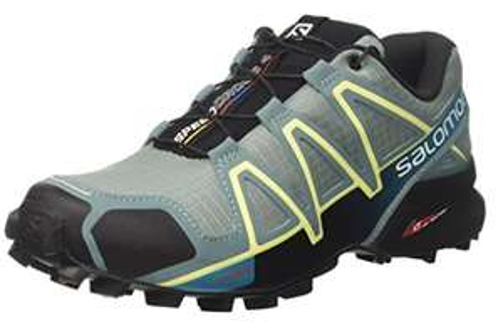 Chaussures de Course à Pied et Trail Running Salomon Speedcross 4 pour Femme - Tailles au choix