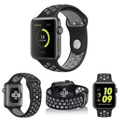 Bracelet pour Apple Watch Aibeir (vendeur tiers)