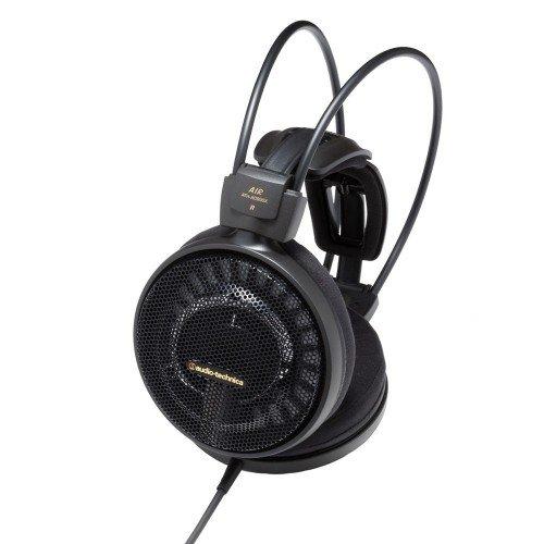 Casque Audiophile Ouvert Haute Fidélité Audio-Technica ATH-AD900X - Noir (frais de port et taxes inclues)