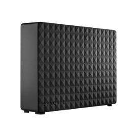 """Disque dur 3,5"""" Seagate Expansion 4To STEB4000200  - USB 3.0"""