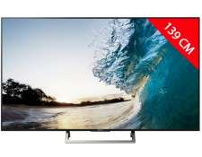 "TV 55"" Sony KD55XE8505BAEP - Dalle VA, UHD 4K, 100Hz, HDR, Smart TV (Android)"