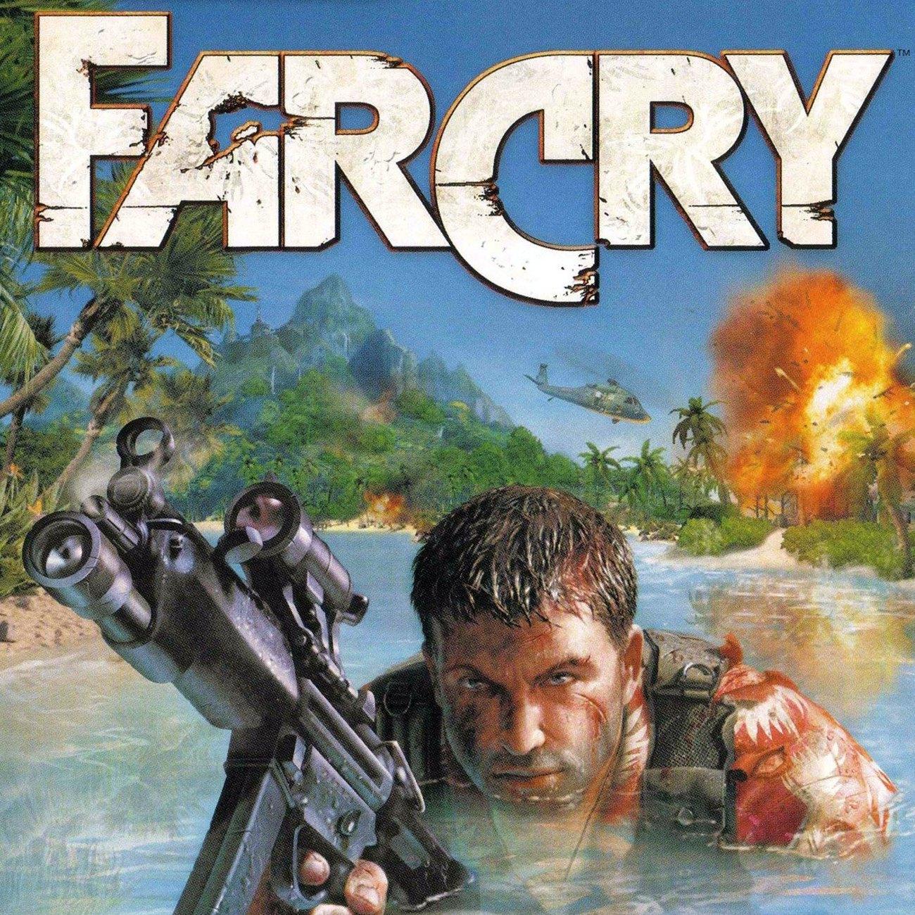 Sélection de Jeux Far Cry en Promotion sur PC (Dématérialisés) - Ex: Far Cry