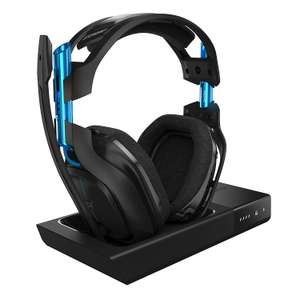 Casque-Micro  Astro Gaming sans-fil A50 pour PS4, PC, Mac
