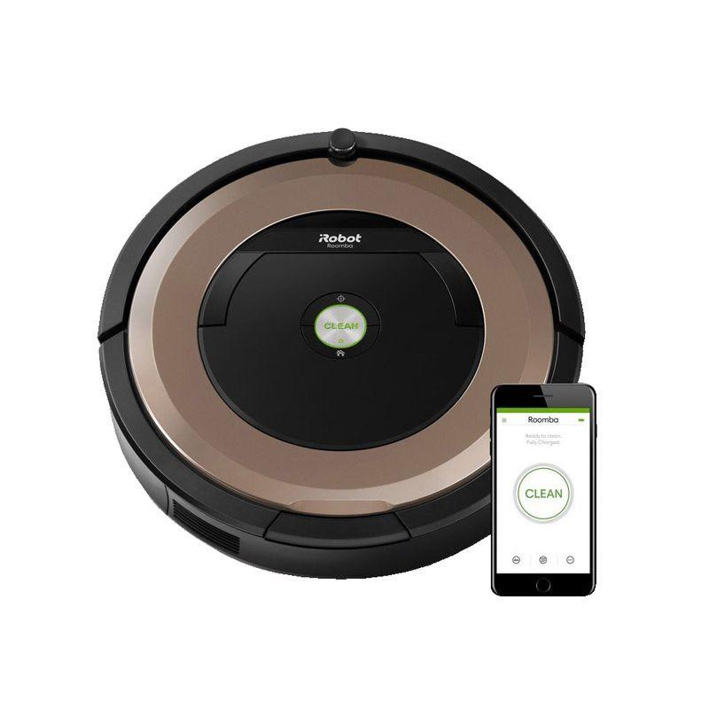 Robot iRobot Roomba 895