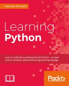 Ebook : Learning Python offert (dématérialisé)