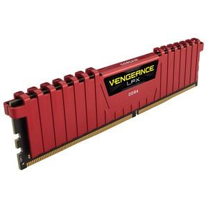 Mémoire PC DDR4 Corsair Vengeance Lpx - 8 Go 2400 MHz Cas 14 (vendeur tiers)