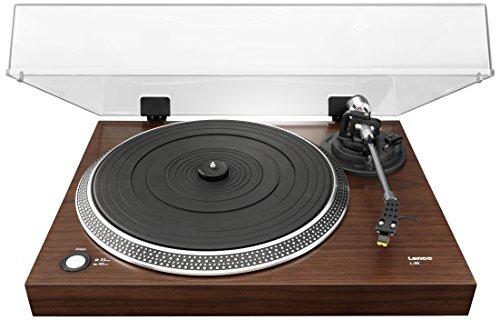 Platine Vinyle Lenco L-90 USB