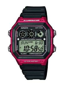 Montre Casio Collection (AE-1300WH-4AVEF)