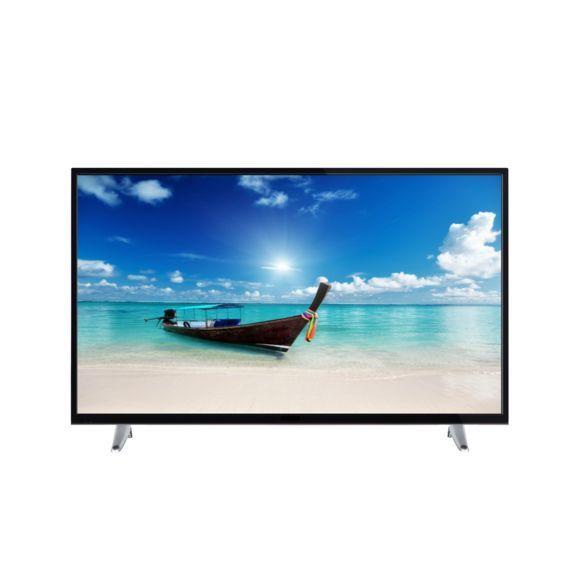 "TV 43"" Techwood - 4K UHD, LED, smart TV"