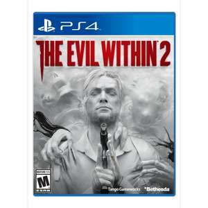 Evil within 2 sur PC/Xbox One/PS4 - Mantes Buchelay (78)