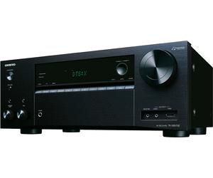 Pack ampli AV réseau Onkyo TX-NR676E + système d'enceintes 5.1 Focal Sib & Cub3