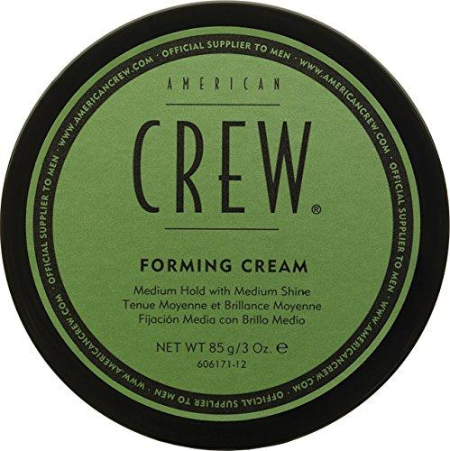 [Panier Plus] Pate de modelage American crew forming cream - 85 ml