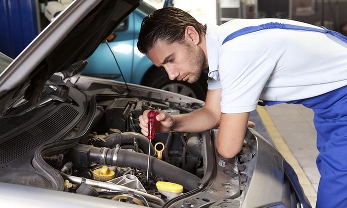 Contrôle technique pour VP essence ou diesel avec contre-visite chez Regroup Auto Contrôle - Villepinte (93)