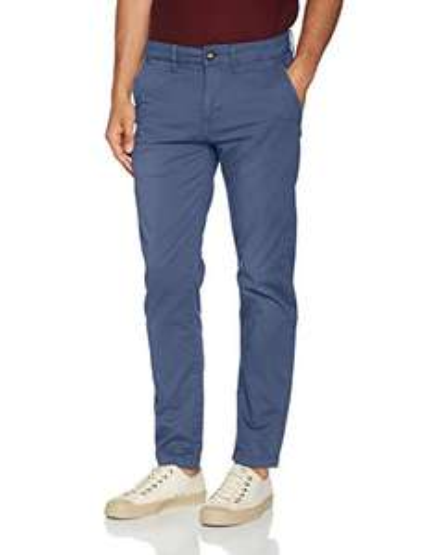 Pantalon Homme Pepe Jeans Sloane (Plusieurs modèles) - Ex : Bleu W30/L34