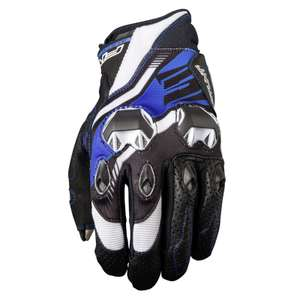 Gants de moto Five Stunt Evo Replica Icon (du S au L)