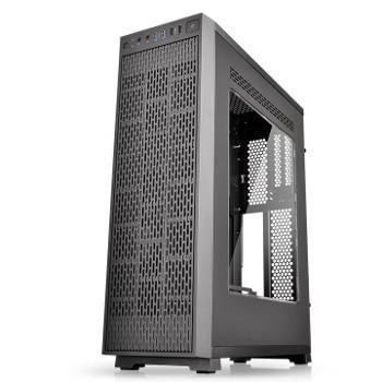 Boîtier PC Thermaltake Core G3 - noir