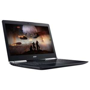 "PC Portable 17.3"" Acer VN7-793G-594N - Full HD, i5-7300HQ, HDD 1 To, RAM 8 Go, GTX 1050 Ti 4 Go, Linux"