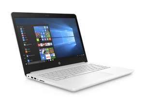 "Pc Portable 14"" HP 14-bp001nf - HD, Pentium N3710, SSD 256 Go, 4 Go RAM"
