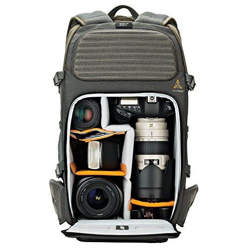 Sac à dos pour appareil photo Lowepro Flipside Trek BP 450 AW