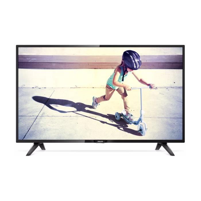 "TV 43"" Philips 43PFS4112 - Full HD, 108 cm"