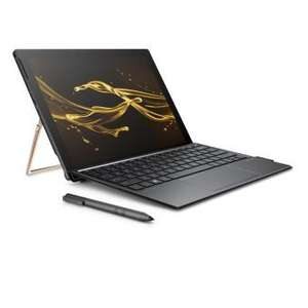 """PC Portable 12.3"""" HP spectre x2 12-c001nf - 16Go de Ram, SSD 512Go, i7 7560U"""