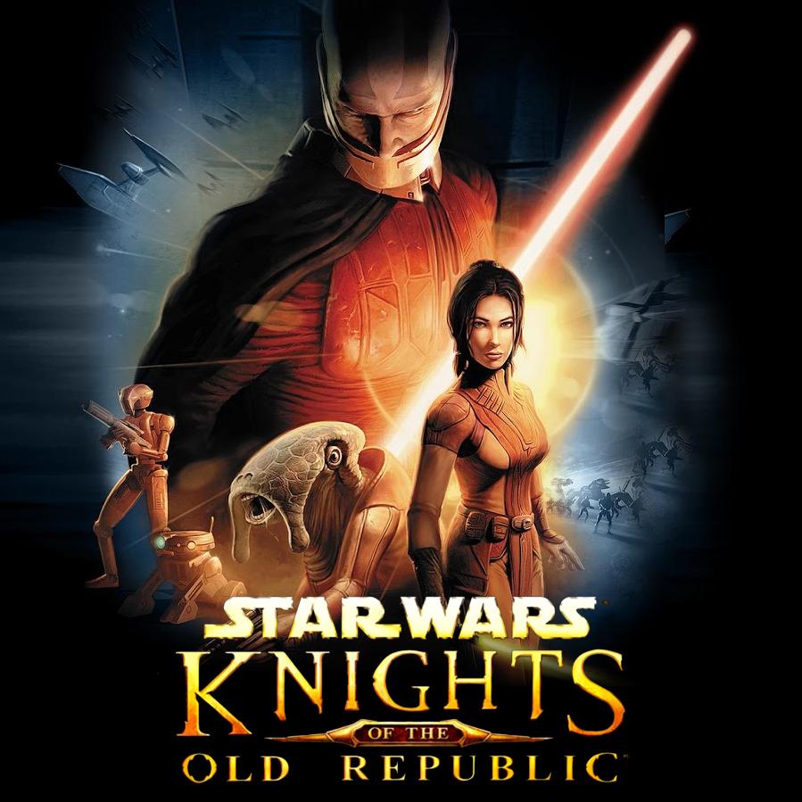 Sélection de jeux Star Wars en promotion - Ex: Star Wars Knights of the Old Republic I ou II sur PC (Dématerialisé - Steam)
