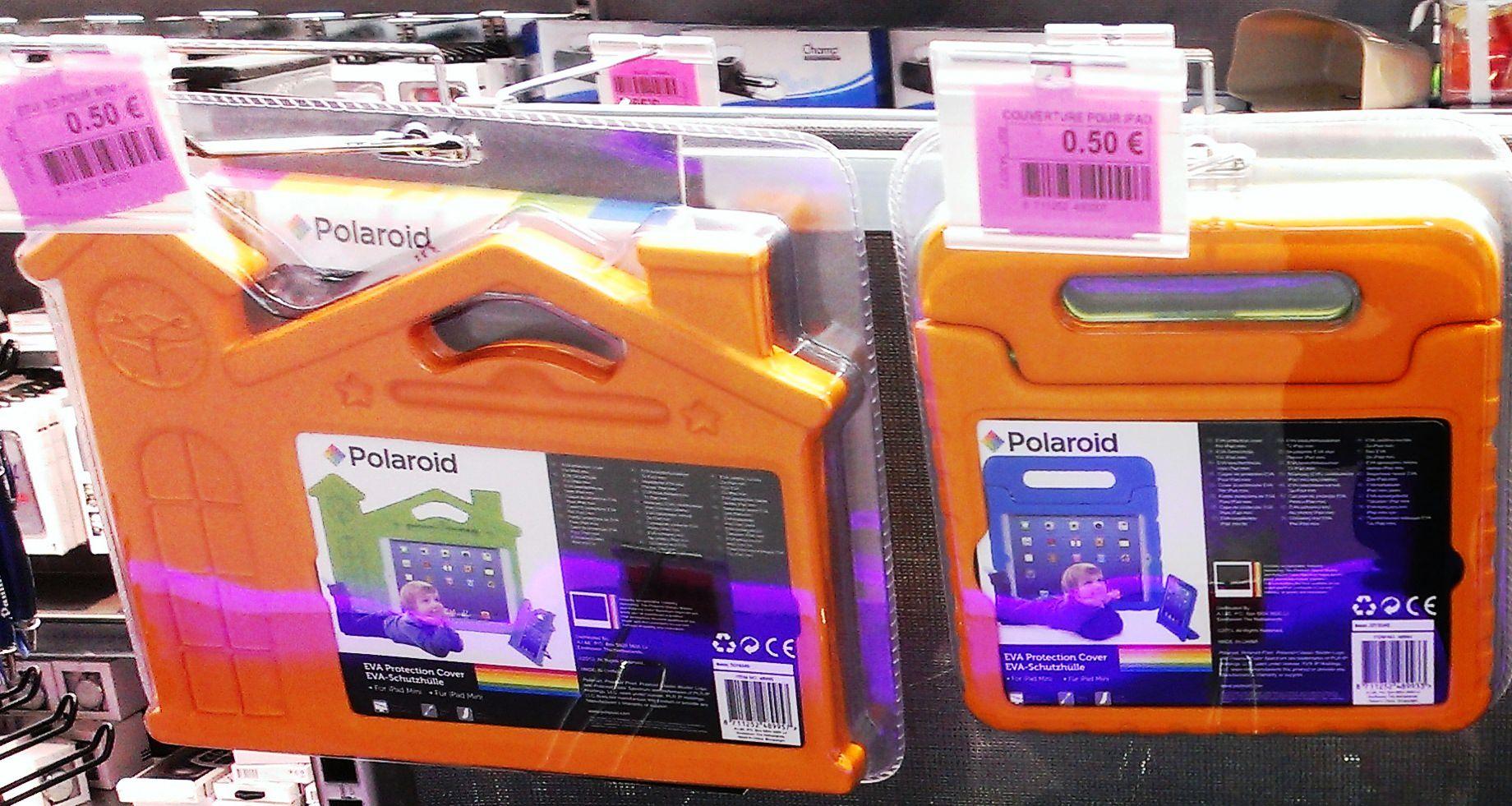 """Housse de Protection Polaroid pour Tablette 10.1"""" (Modèles au choix) - Gennevilliers (92)"""
