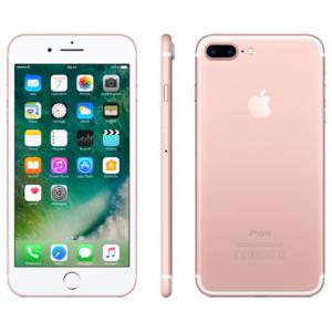 "Smartphone 5.5"" Apple iPhone 7 Plus (Coloris au choix) - 256 Go"