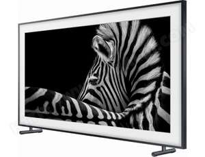 "TV LED 43"" Samsung The Frame UE-43LS003 - UHD 4K, Smart TV) + Cadre 43'' Samsung The Frame VG-SCFM43 (Via ODR 199€)"