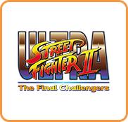 Sélection de Jeux en Promotion sur Nintendo Switch (Dématérialisés - US) - Ex: Ultra Street Fighter II: The Final Challengers
