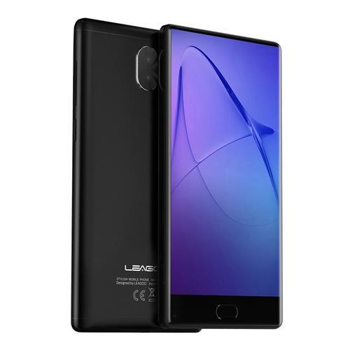 "Smartphone 5.5"" Leagoo KIICAA MIX - Full HD, MT6750T, RAM 3 Go, ROM 32 Go (Avec B20)"