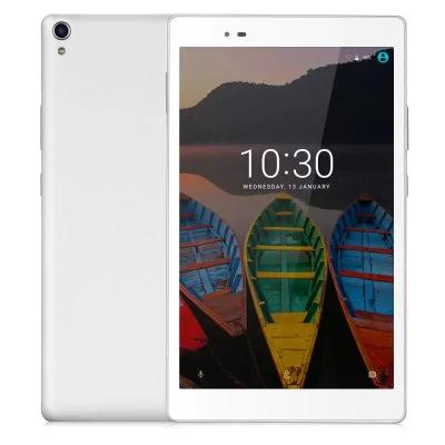 """Tablette 8"""" Lenovo P8 - full HD, Snapdragon 625, RAM 3 Go, ROM 16 Go (Blanc)"""