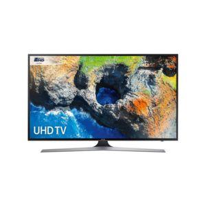 """TV 55"""" Samsung 55MU6125 - UHD 4K"""