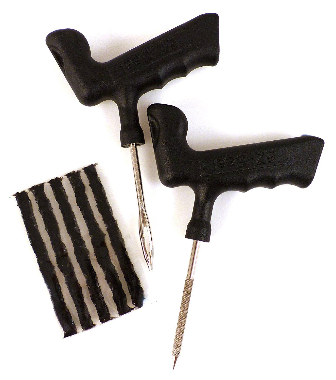 EZ Seal 211298 Outils Pro plus Mèches Autovulcanisantes Tubeless