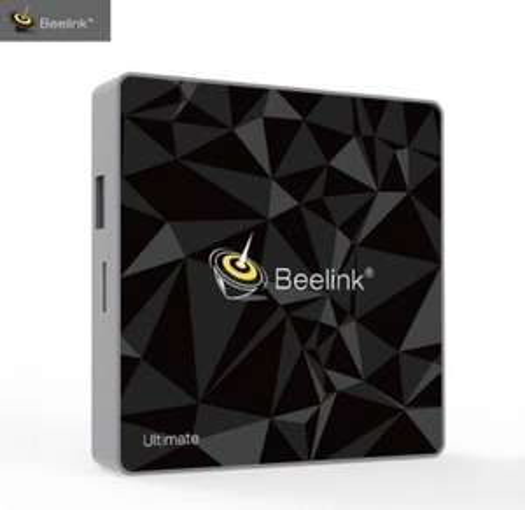 Box TV Android Beelink GT1 Ultimate - Amlogic S912, 3 Go de RAM, 32 Go