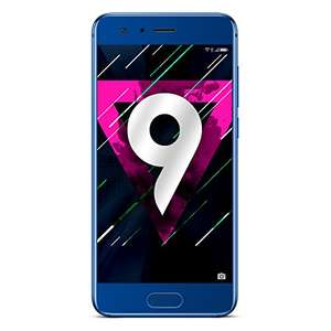 "Smartphone 5.15"" Honor 9 - Full, HD, 4 Go RAM, 64 Go ROM"