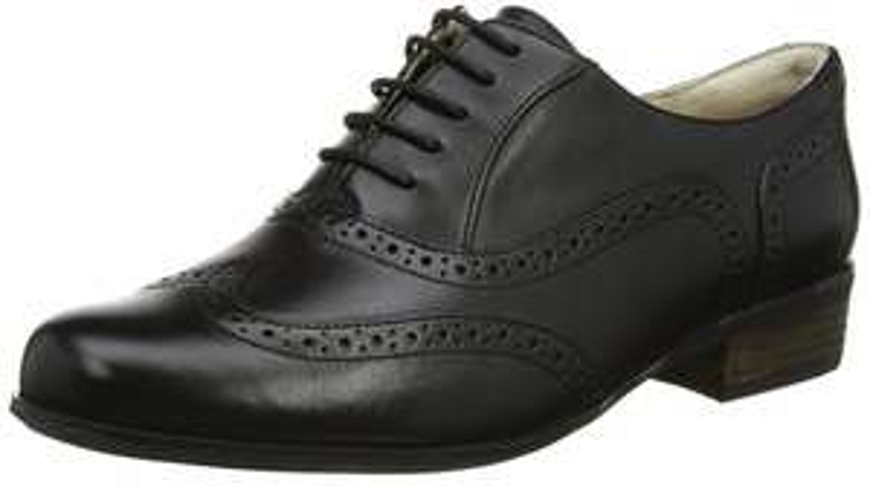 Chaussures Clarkson Hamble Oak pour Femme - 41
