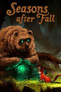 [Membre Gold] Sélection de jeux Xbox One en promotion (dématerialisé) - EX:  Seasons after Fall