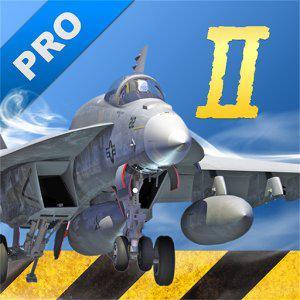 F18 Carrier Landing II Pro Gratuit sur Android (au lieu de 5.99 €)