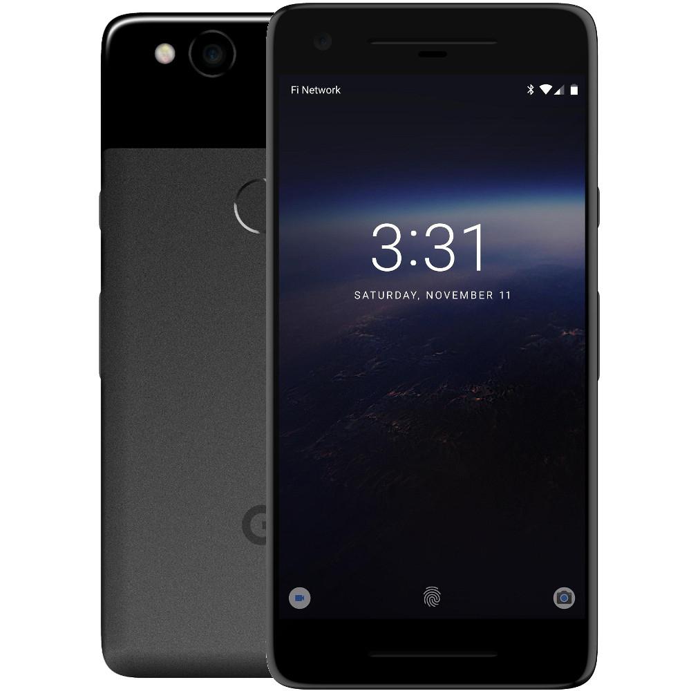 "Smartphone 5"" Google Pixel 2 - 4 Go RAM, 64 Go ** deal expiré **"
