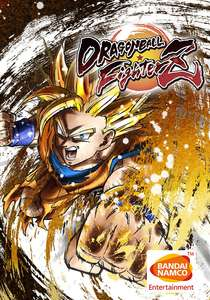 Dragon Ball FighterZ sur PS4 et Xbox One + Sac offert (Frontaliers Luxembourg)