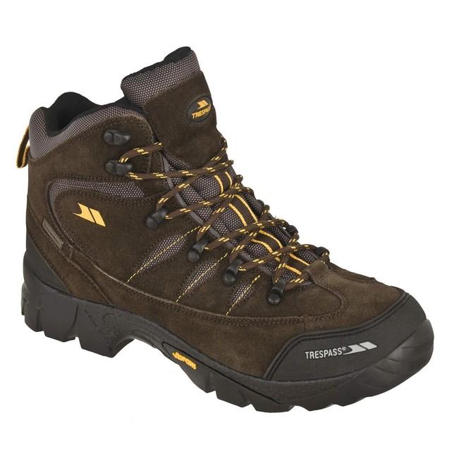 Chaussures randonnée Trespass Belas - Marron